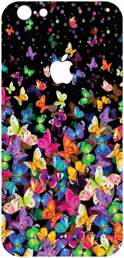 iPhone 6 /6s Butterfly Design #1-0