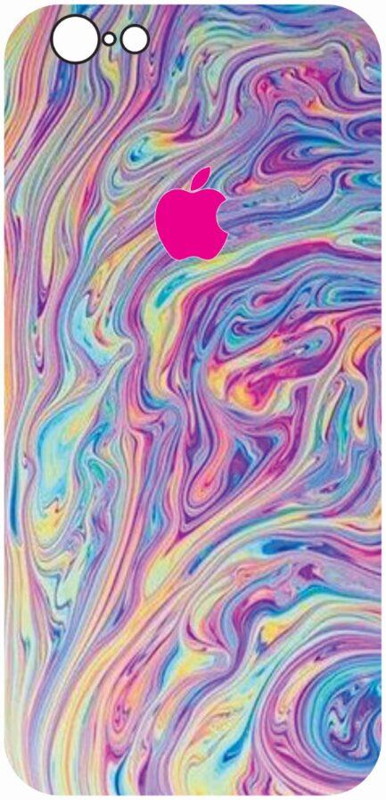 iPhone 6/6s Rainbow Design #1-0