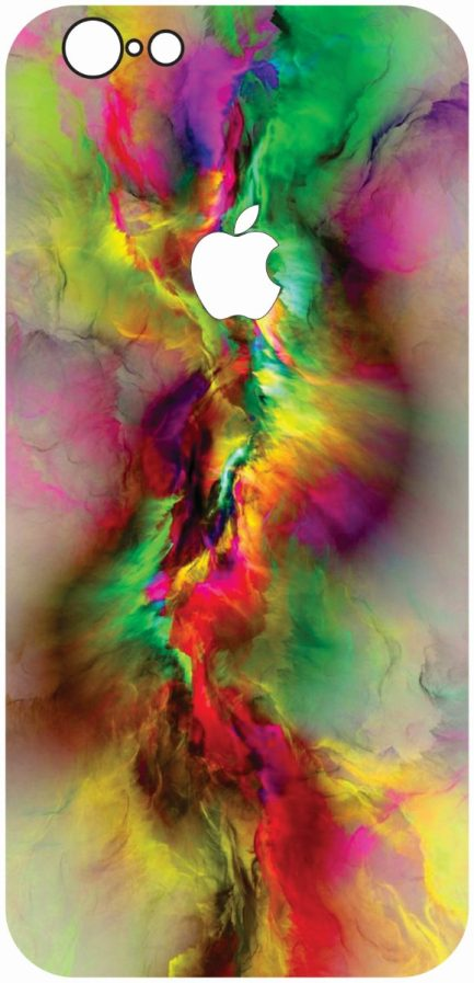 iPhone 6/6s Rainbow Design #2-0