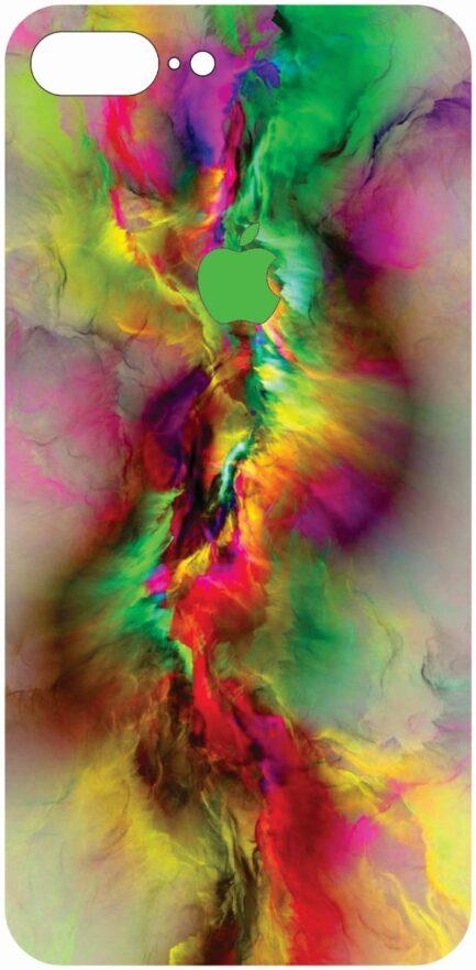 iPhone 8 Plus Rainbow Design #4-0