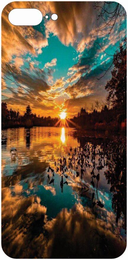 iPhone 8 Plus Sunset Design-0